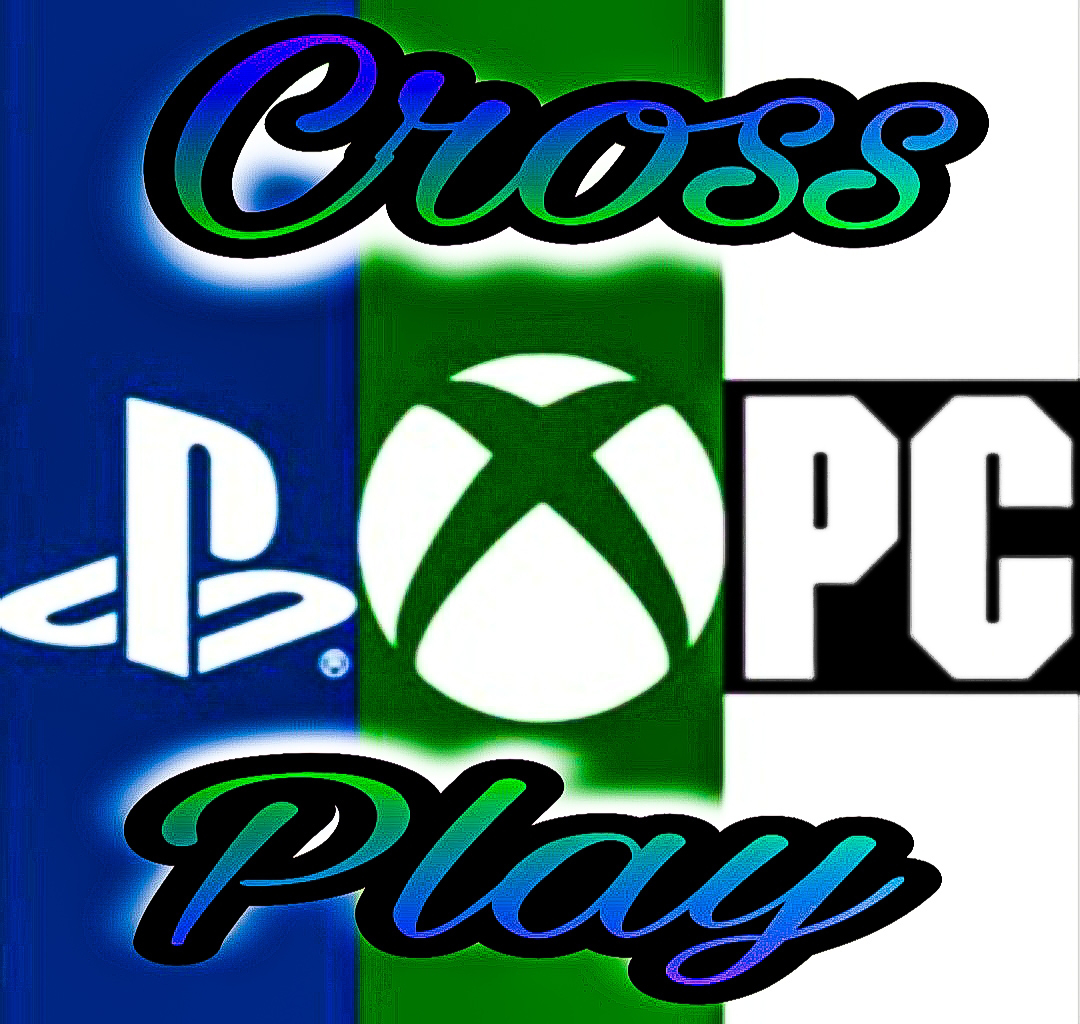 Cross-play-games, cross-play-games-pc-playstation