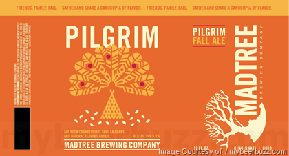 MadTree Brewing Pilgrim 12oz cans