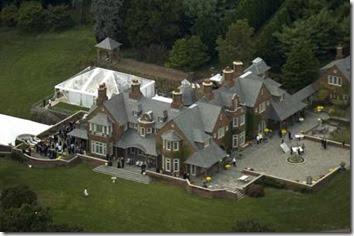 Rumah Termewah Selebriti Amerika - Jerry Seinfeld house
