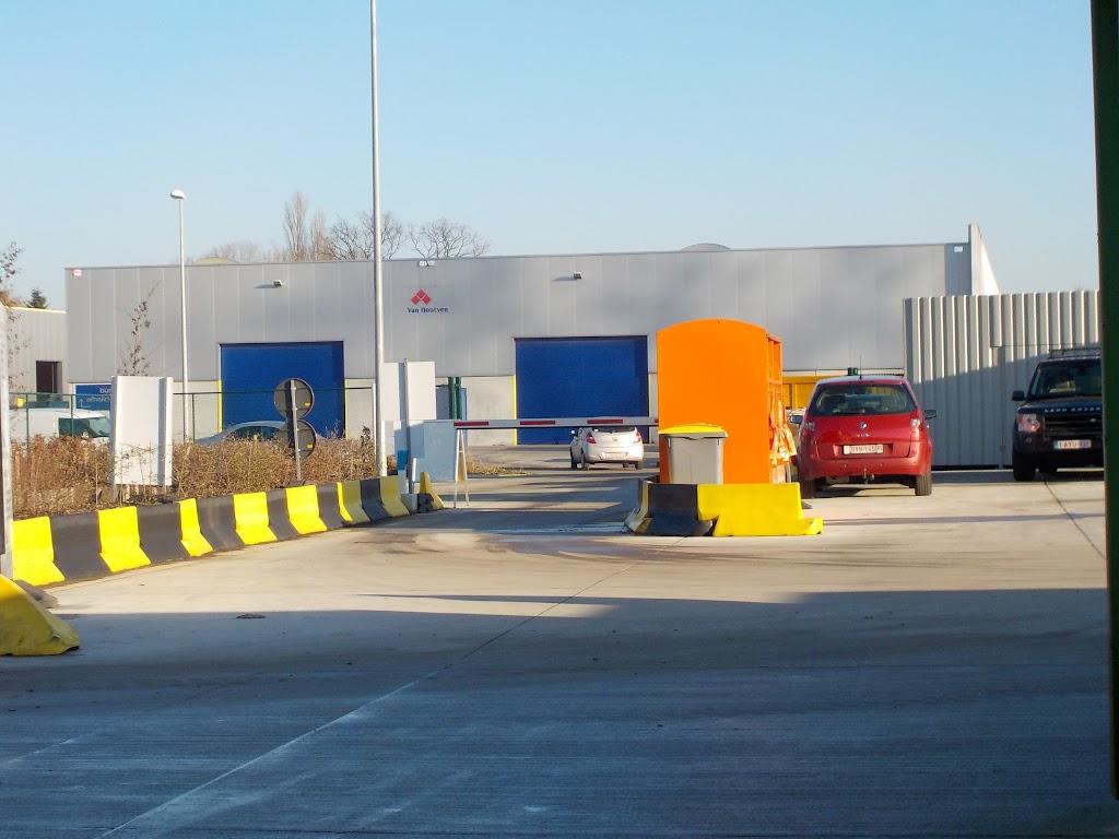De Knetters op bezoek in het containerpark - DSCN0094.JPG