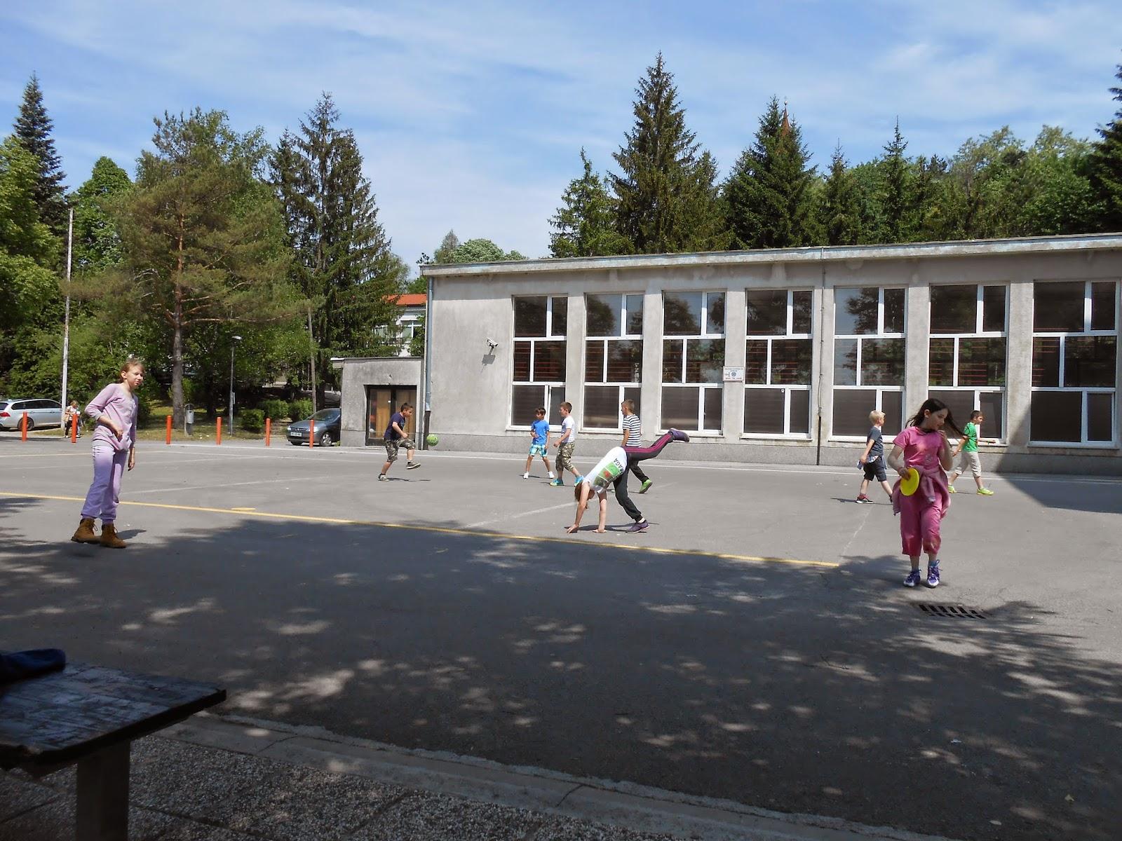 Športni dan 4. a in 4. b, Ilirska Bistrica, 19. 5. 2015 - DSCN4660.JPG