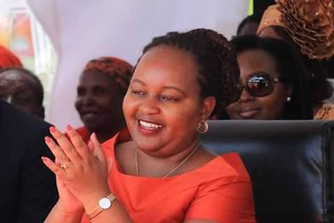 Kirinyaga Governor Ann Waiguru. PHOTO   BMS