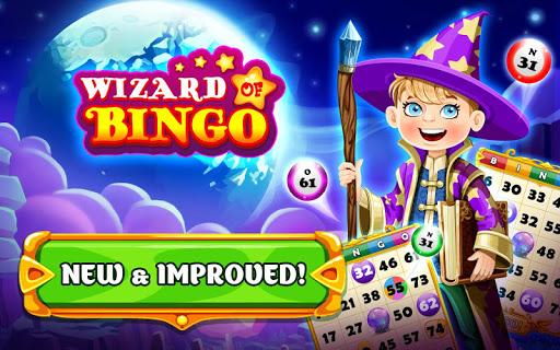 Wizard of Bingo 7.2.6 screenshots 8