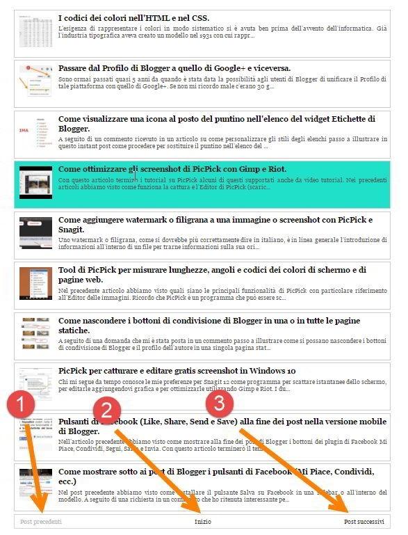 mappa-sito-blogger