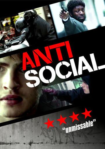 Anti-Social - Chống Đối Xã Hội
