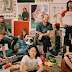 Interview: Questions with Emily from Superorganism