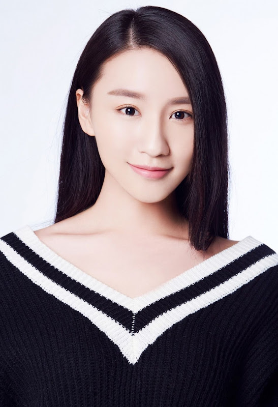 Ma Yan Ting China Actor