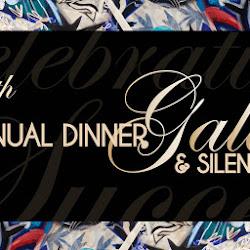 90th Annual Dinner Gala & Silent Auction