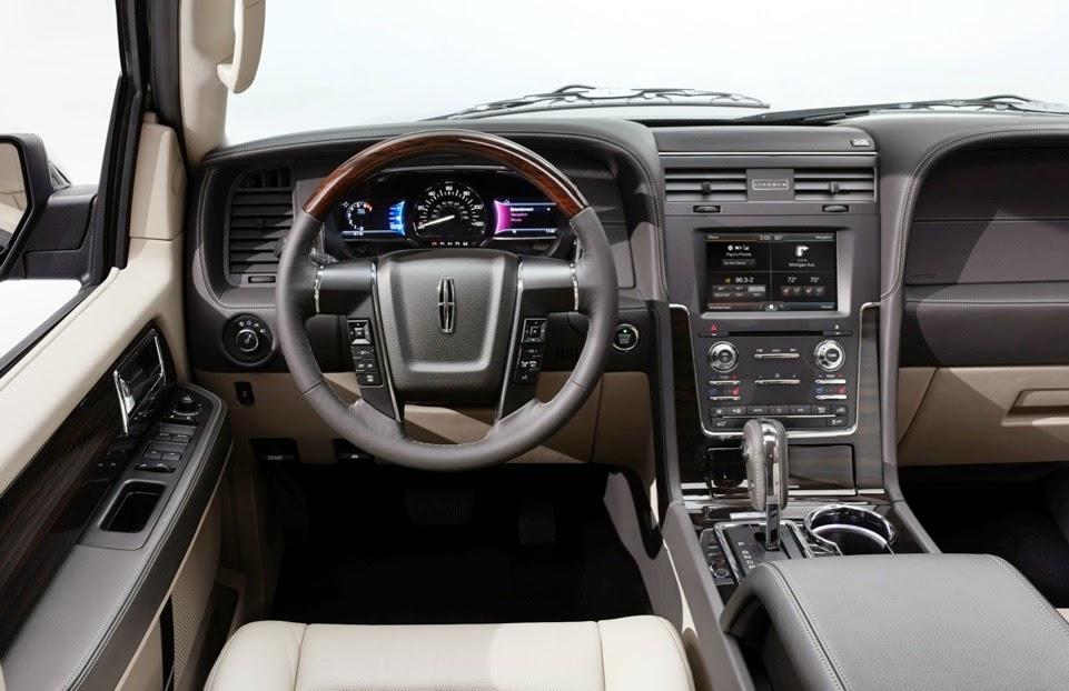2015 Lincoln Navigator 06