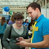 32-я Московская международная выставка «Образование и Карьера»