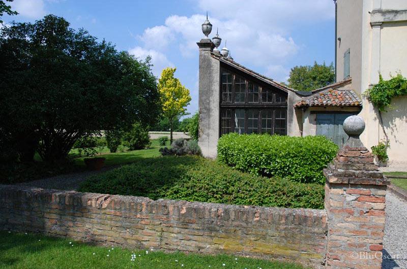 Villa Malcontenta 57