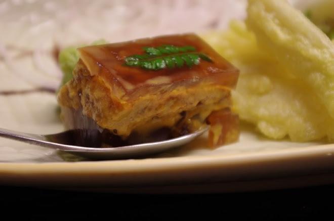 [台北]錦富日本料理  20120310