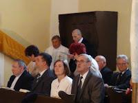 11 A vendégek közt Bán Zoltán, a Gömöri Református Egyházmegye főgondnoka (jobbról).JPG