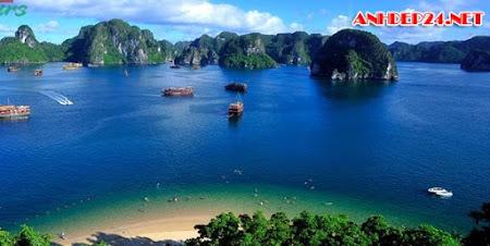 Những Địa Danh Du Lịch Nổi Tiếng Nhất Định Phải Đến Ở Việt Nam