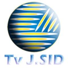 Logo TV J.SID