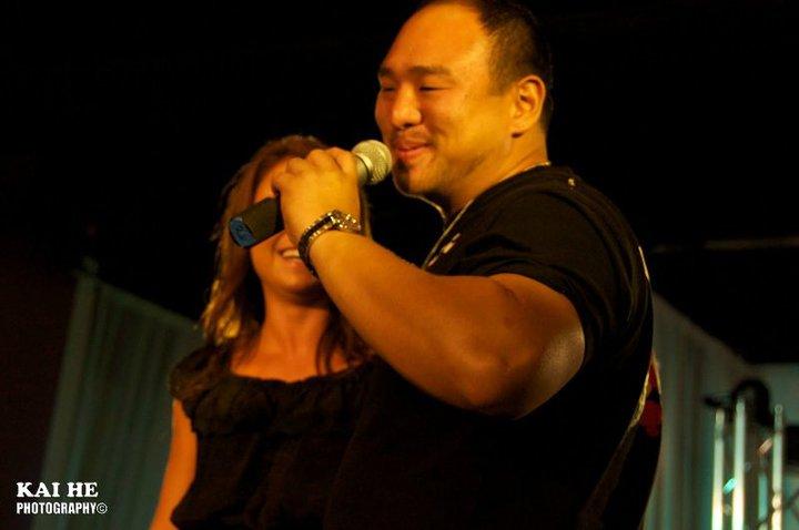 Johnny Wolf At 2010 Pua Summit 22, Johnny Wolf