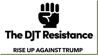 not my president resistance
