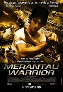 Merantau Warrior - Chiến binh