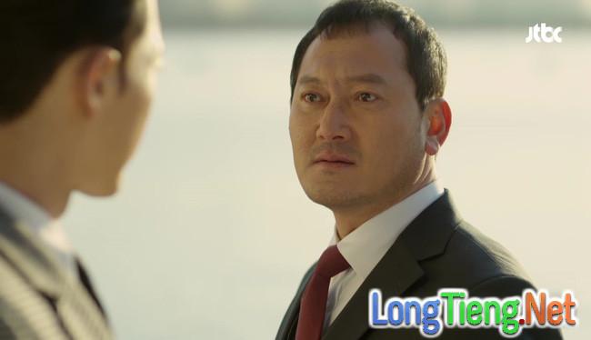 Cuối cùng, Park Hae Jin cũng phát điên vì nữ chính Man to Man - Ảnh 13.