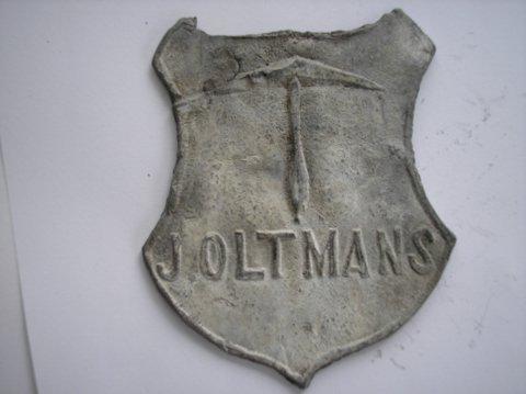 Naam: J. OltmansPlaats: GroningenJaartal: 1900