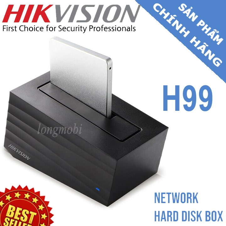 nas hikvision h99