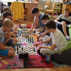 Franny-csoport, 4. tábor