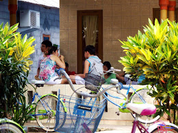 family trip pulau pari 140716 Fuji 054