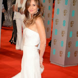 OIC - ENTSIMAGES.COM - Guest at the EE British Academy Film Awards (BAFTAS) in London 8th February 2015 Photo Mobis Photos/OIC 0203 174 1069