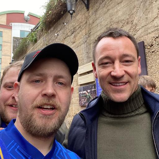 user Ben Smith apkdeer profile image