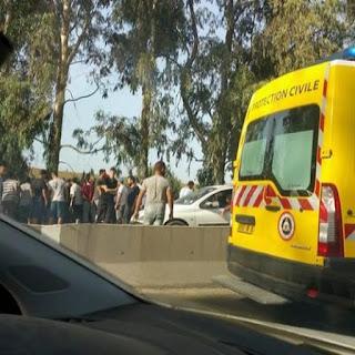 Terrorisme routier : 13 morts et 74 blessés en 48 heures
