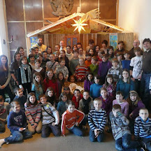 Tage mit dem Jesuskind 2010