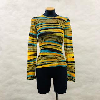 Missoni Sport Sweater
