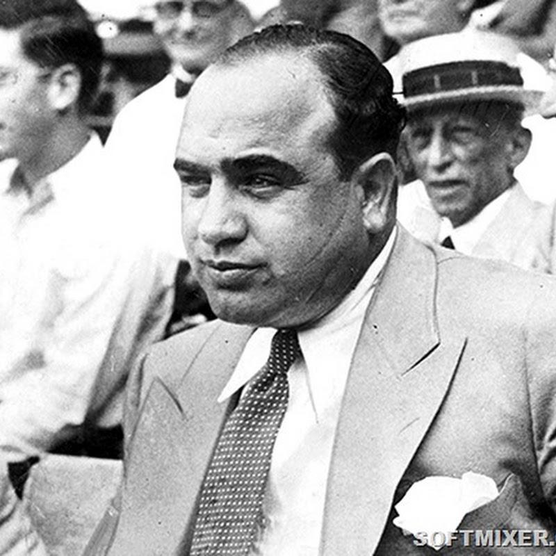 """""""Великий Аль"""": жизнь и смерть Аля Капоне"""