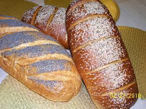 Bread title=