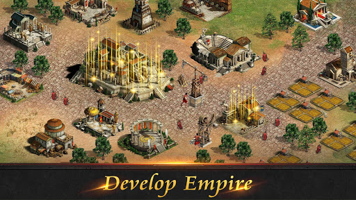 Age of Forge: Civilization and Empires 4.9 APK MOD screenshots 2
