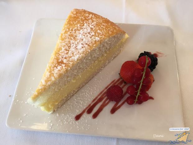 La famosa tarte tropezienne