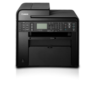 Get Canon imageCLASS MF4750 Laser Printers Driver and installing