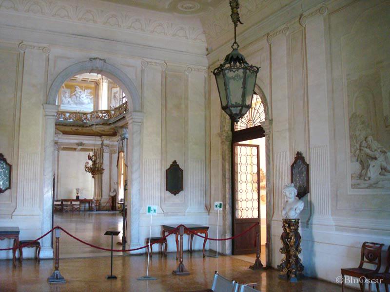 Villa Pisani 18