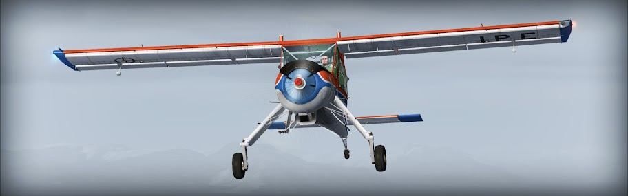 Wilga X - Aerosoft - review (4*) • C-Aviation