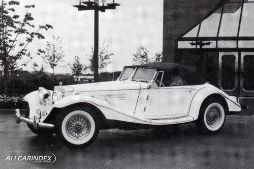 Classic Roadsters