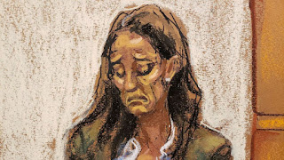 Former NXIVM bookkeeper Kathy Russell was spared prison time.