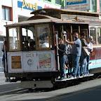 De Cable tram werd in 1873 in gebruik genomen