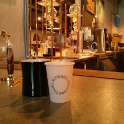 Flywheel Coffee Roasters's profile photo