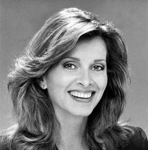 Dr Barbara Keesling Portrait, Dr Barbara Keesling