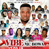The Vibe With MC Bowa