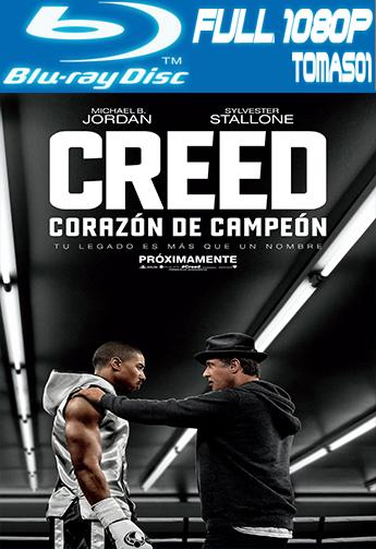 Creed: Corazón de campeón (2015) BRRipFull 1080p