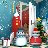 Escape Xmas Rooms