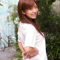 [DGC] 2007.11 - No.510 - Yuka Motohashi (本橋優華) 002.jpg