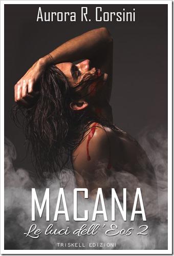 MACANA COVER