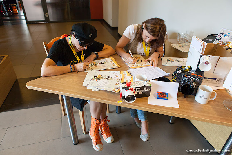 ArtCamp 2012